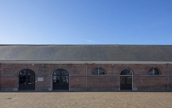 gebouw 66 Willemsoord