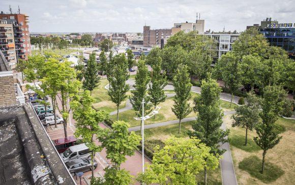 Stadspark Julianaplein