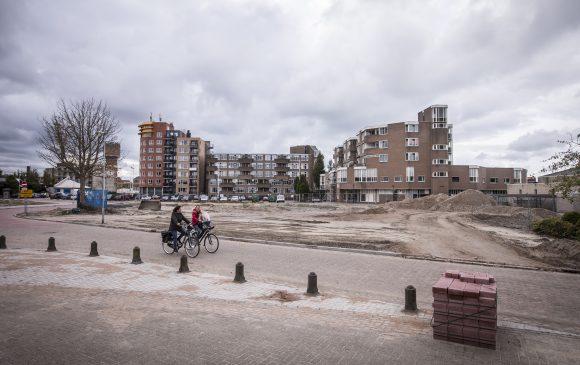 Stadspark Bernhardplein