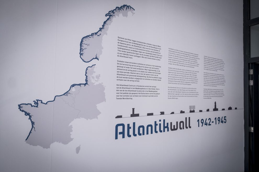 Atlantikwall Centrum