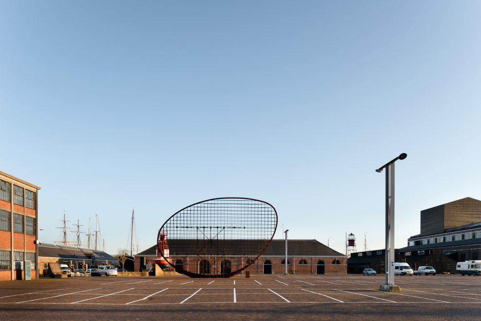 Stadhuis Willemsoord