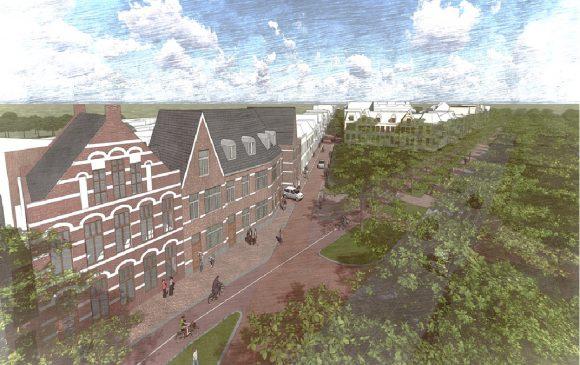 Koningstraat/Spoorstraat